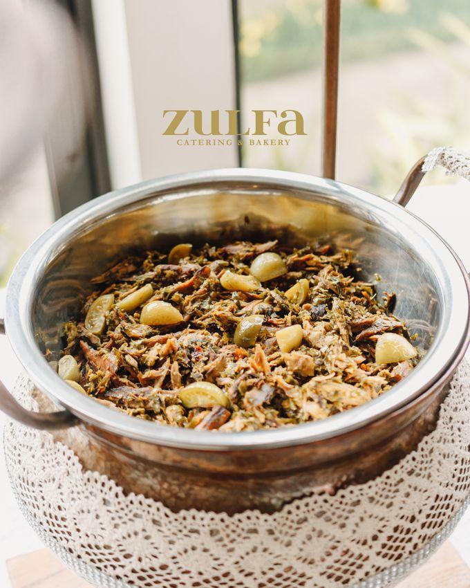 Pengajian dan Siraman Citra Kirana by Zulfa Catering - 028