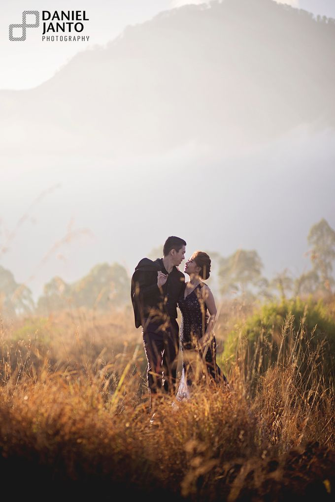 Love is a Commitment by Putri Bali Makeup - 033
