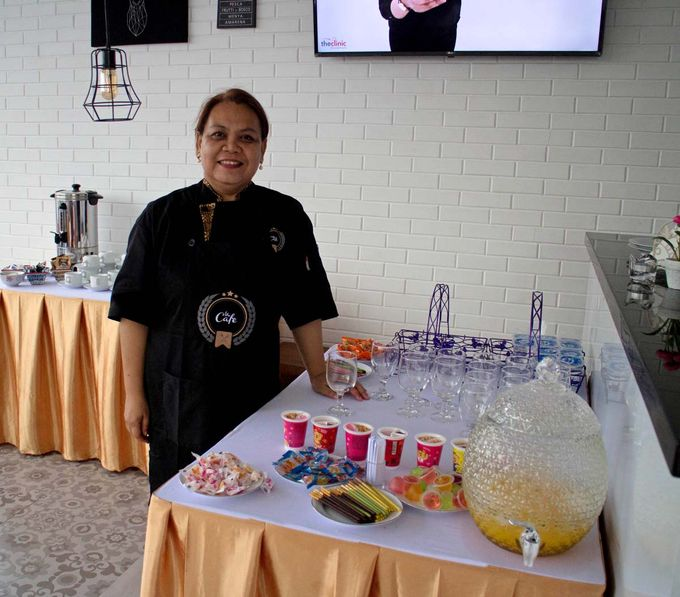 launching produk Emsculpt The Clinic by the cafe - 015