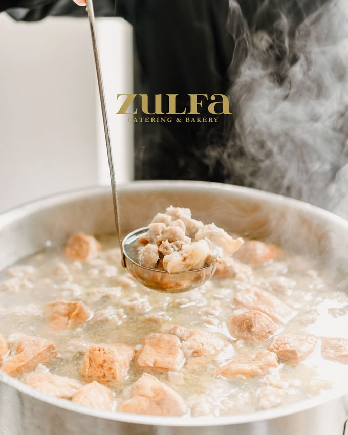 Pengajian dan Siraman Citra Kirana by Zulfa Catering - 032