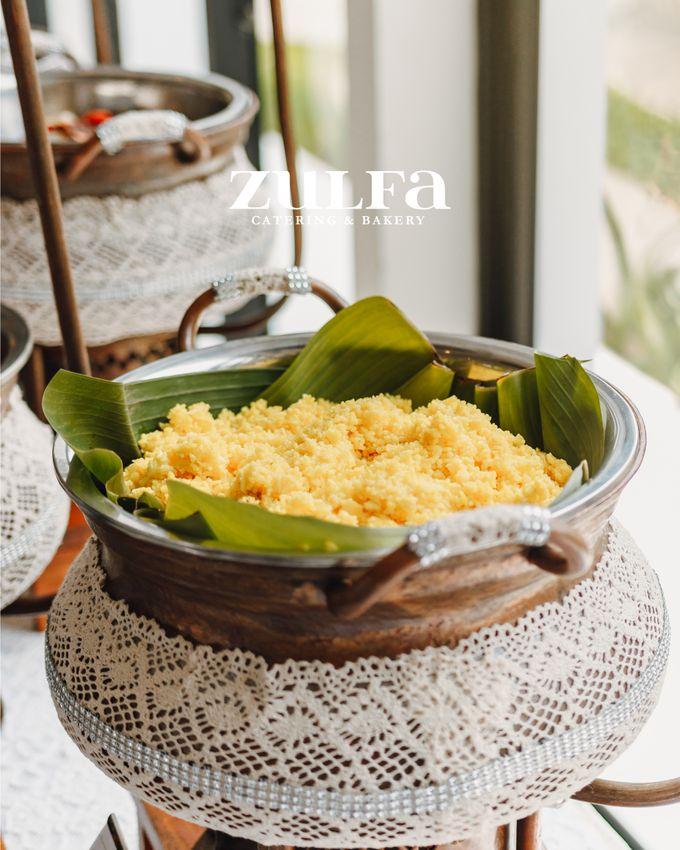 Pengajian dan Siraman Citra Kirana by Zulfa Catering - 033