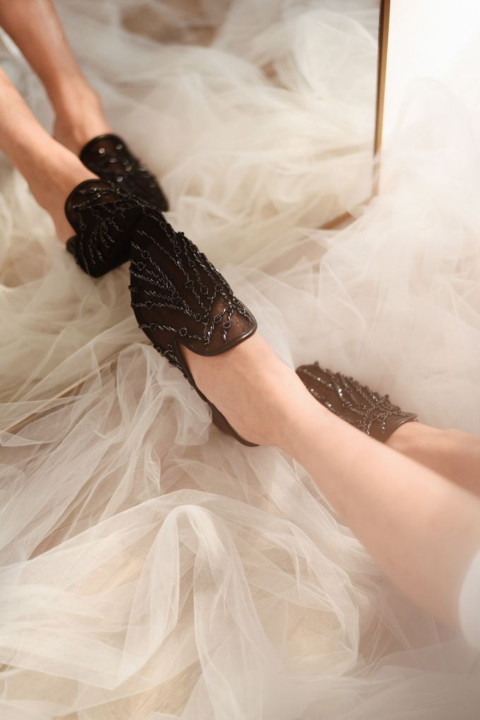 Ready To Wear by ESMEE Studio - 007