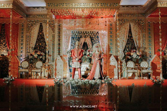 Traditional Wedding Kania & Radit by alienco photography - 031