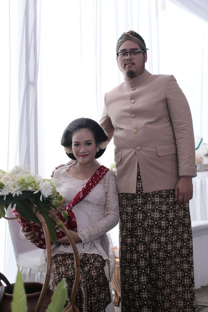 Siraman Icha by Arum Ndalu Sanggar Rias Pengantin - 007