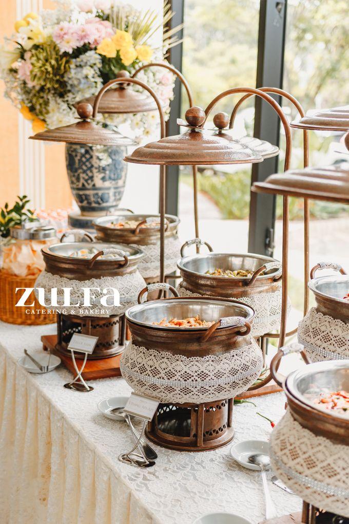 Pengajian dan Siraman Citra Kirana by Zulfa Catering - 034