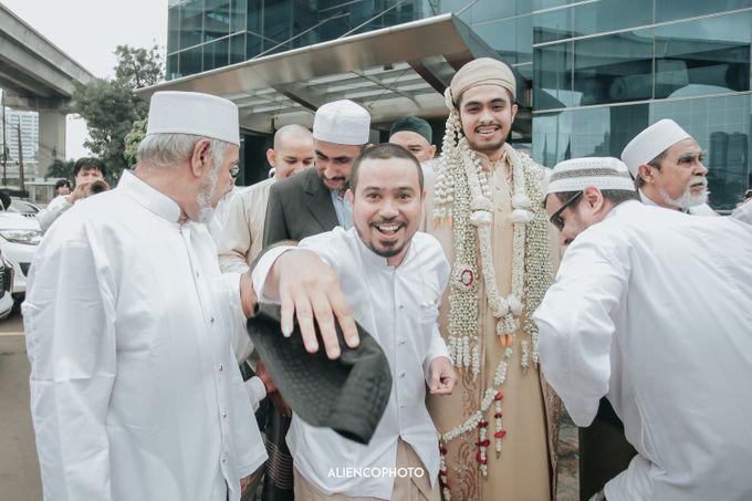 Smesco Convention Hall Wedding of Nadya & Ali by alienco photography - 019