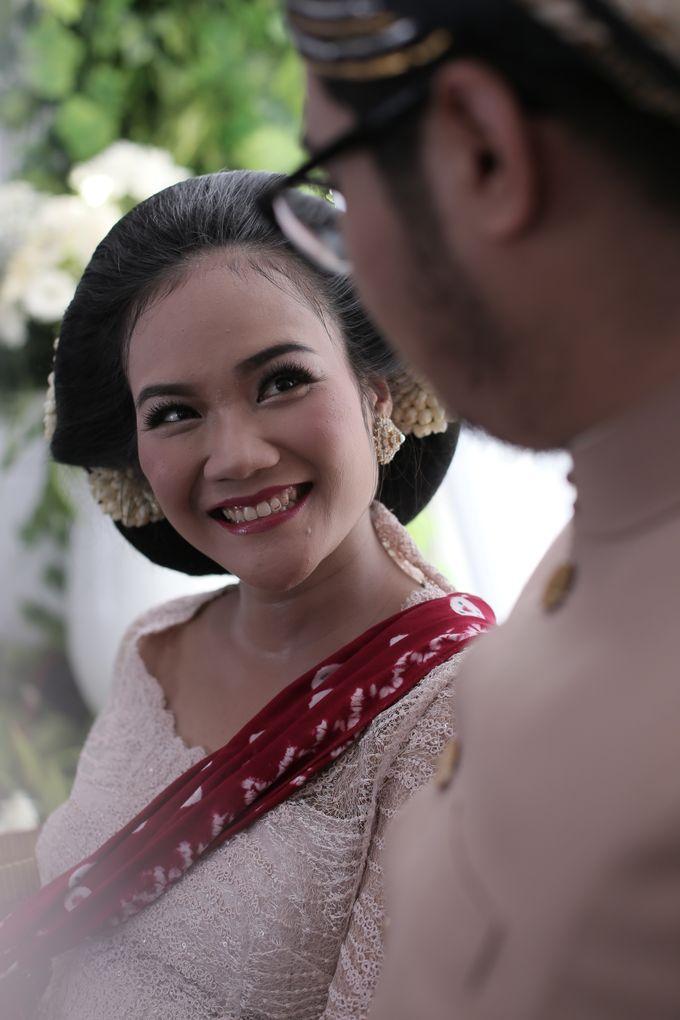 Mitoni Wita by Arum Ndalu Sanggar Rias Pengantin - 004