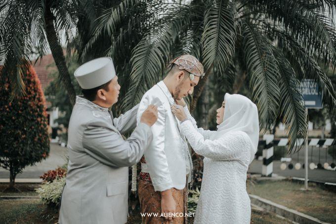 The Wedding Yuzar & Fathur by alienco photography - 044