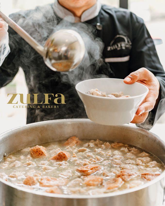 Pengajian dan Siraman Citra Kirana by Zulfa Catering - 036