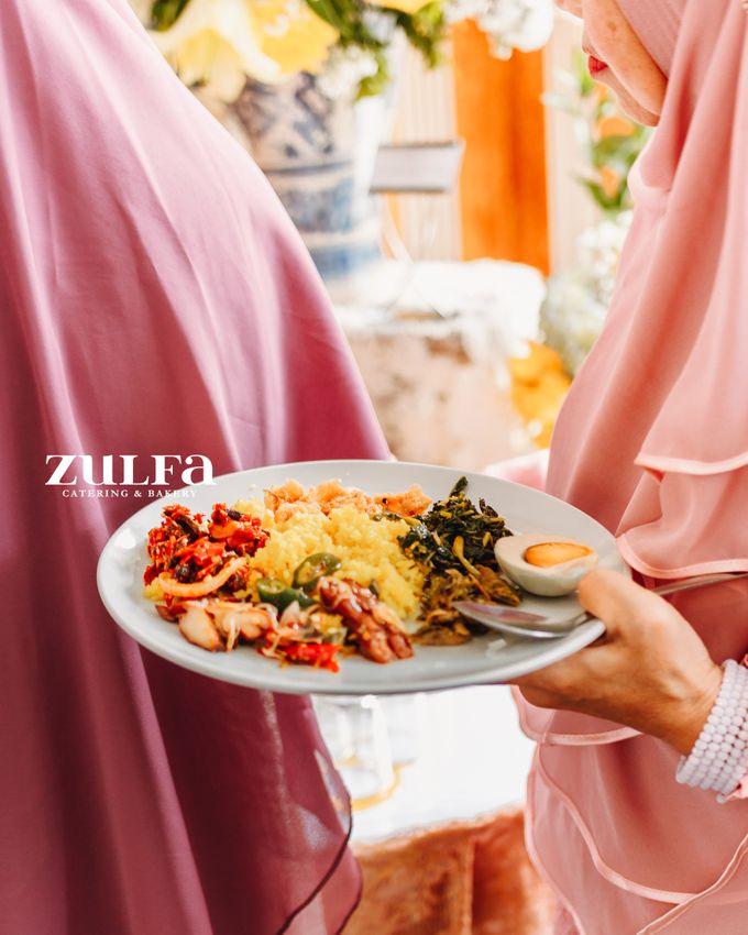 Pengajian dan Siraman Citra Kirana by Zulfa Catering - 037