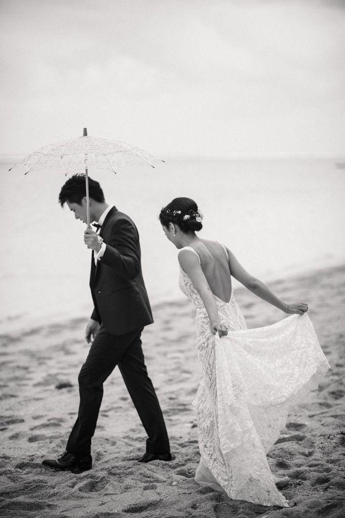 Char & Don Wedding by AMOR ETERNAL BALI WEDDING & EVENTS - 011
