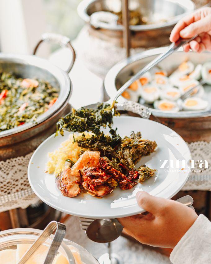 Pengajian dan Siraman Citra Kirana by Zulfa Catering - 038