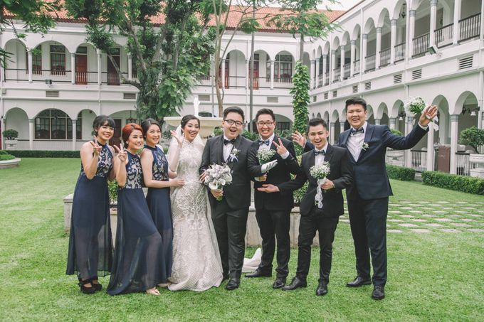 Wedding Andre & Renata by Cheers Photography - 027