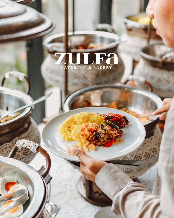 Pengajian dan Siraman Citra Kirana by Zulfa Catering - 042