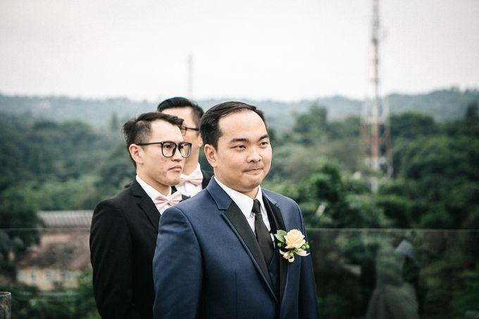 Timothy & Thanny by Royal Tulip Gunung Geulis Resort & Golf - 018