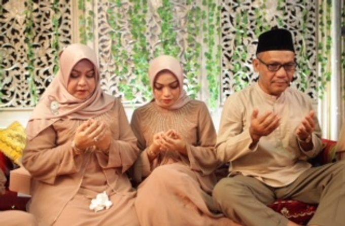 Khalida & Amri Wedding by Akuwedding - 006