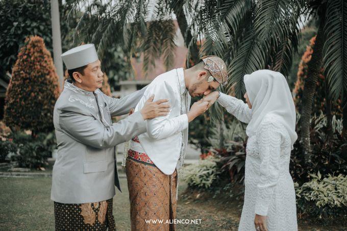 The Wedding Yuzar & Fathur by alienco photography - 045