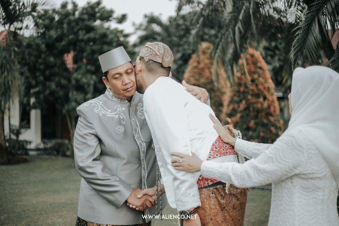 The Wedding Yuzar & Fathur by alienco photography - 046