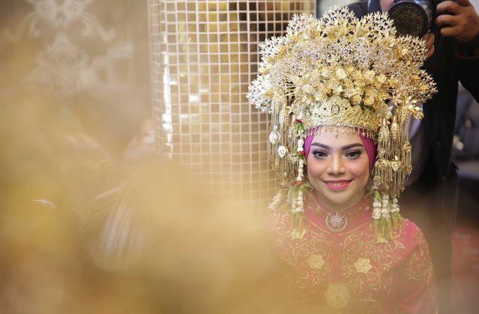Khalida & Amri Wedding by Akuwedding - 007