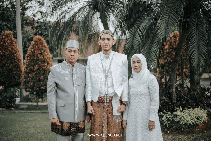 The Wedding Yuzar & Fathur by alienco photography - 047
