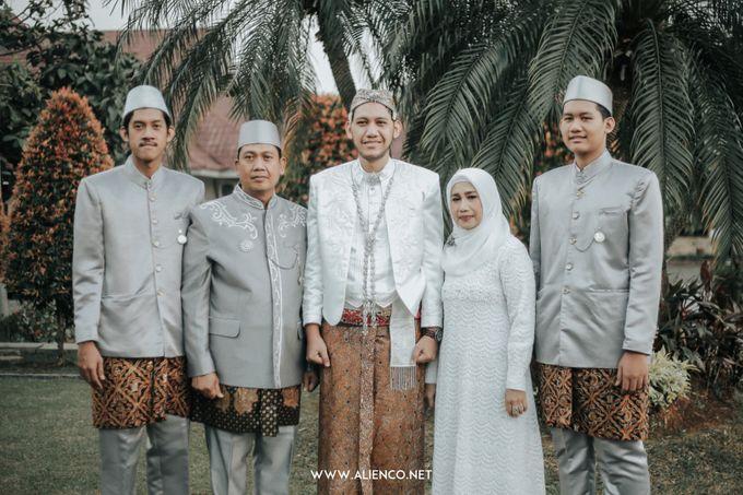 The Wedding Yuzar & Fathur by alienco photography - 048