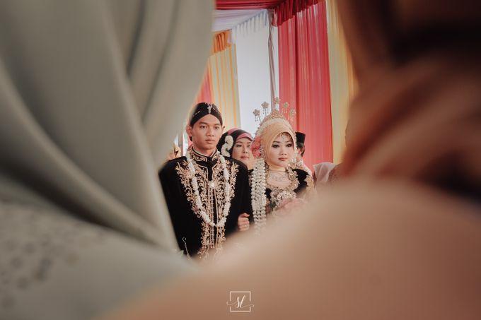 Yogyakarta Traditional Wedding by Summer Time - 004