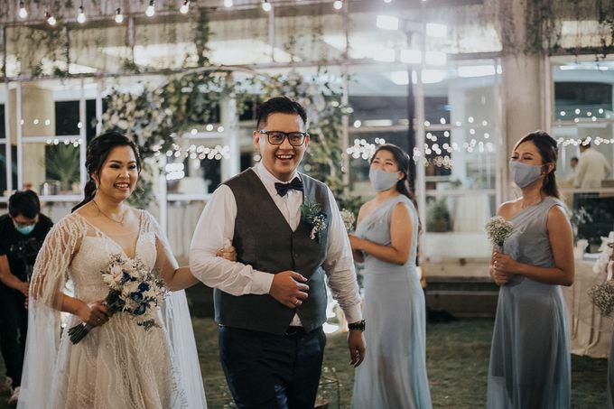 Wedding Rendy & Yolan by vima lokanatha - 006