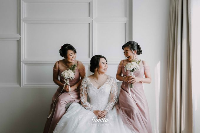 Wedding of Edo & Heidy by Lumilo Photography - 022