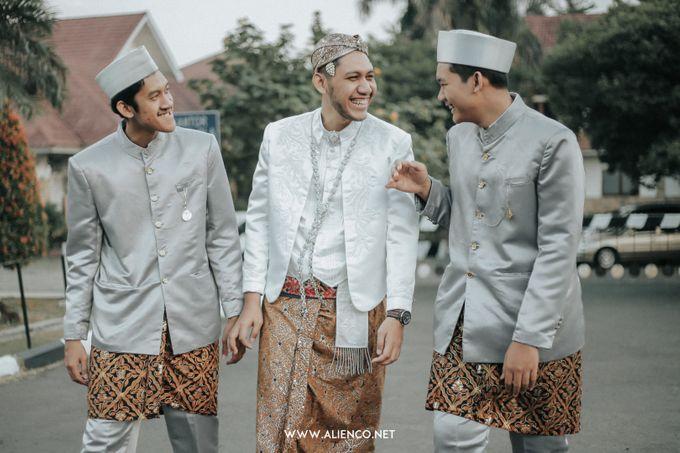 The Wedding Yuzar & Fathur by alienco photography - 049