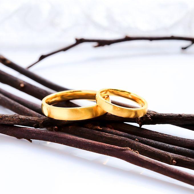 Wedding Ring - Signa Series by ORORI - 002