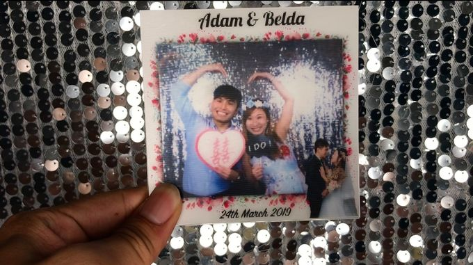 Belda & Adam Wedding by PrintXsg - 004