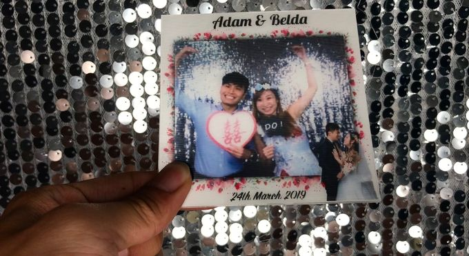 Belda & Adam Wedding by PrintXsg - 003