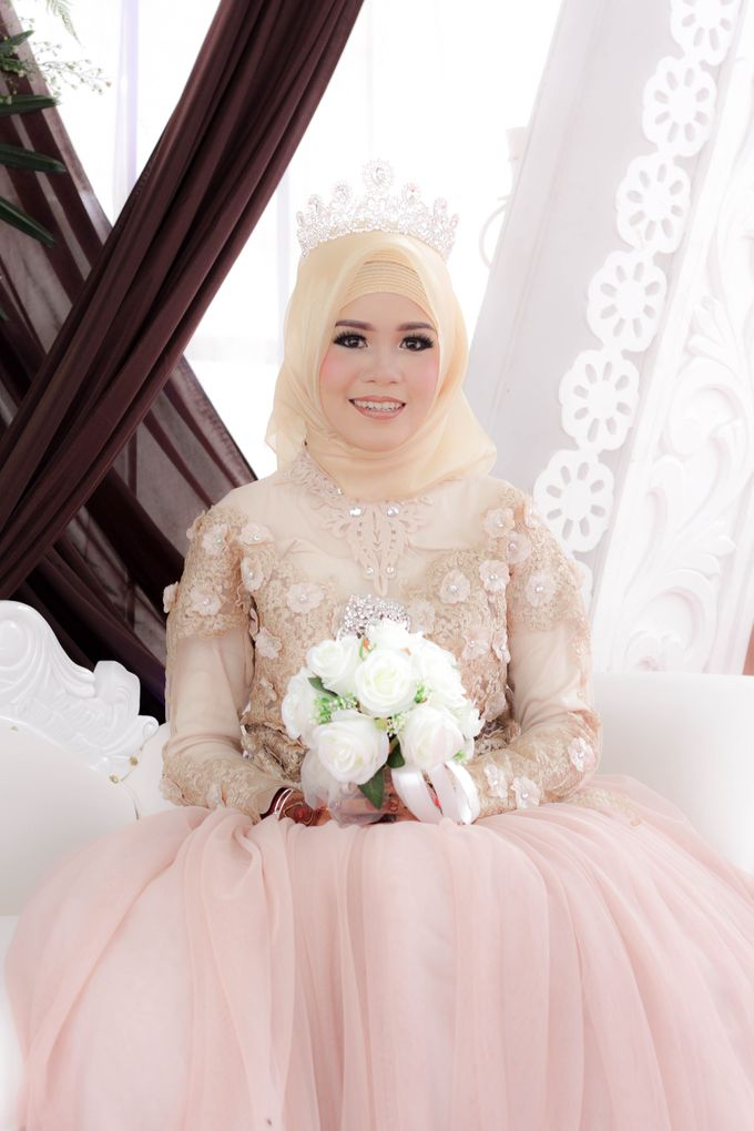 Wedding Of Destian & Putri by Toms up photography - 004