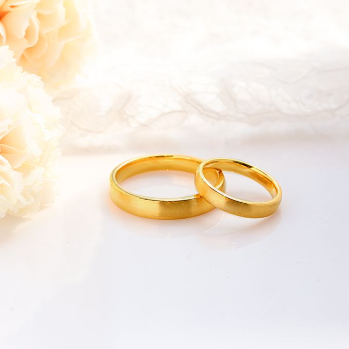 Wedding Ring - Signa Series by ORORI - 003