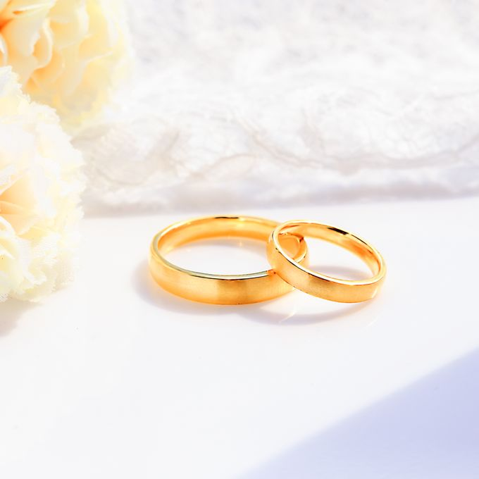 Wedding Ring - Signa Series by ORORI - 004