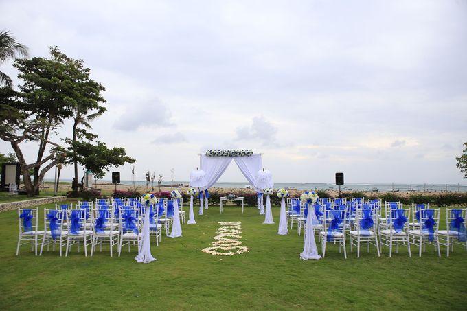 Weddings at Baruna Bali - Garden & Beach by Holiday Inn Resort Baruna Bali - 024