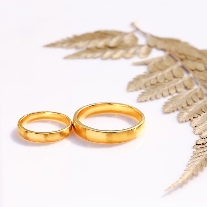 Wedding Ring - Signa Series by ORORI - 005