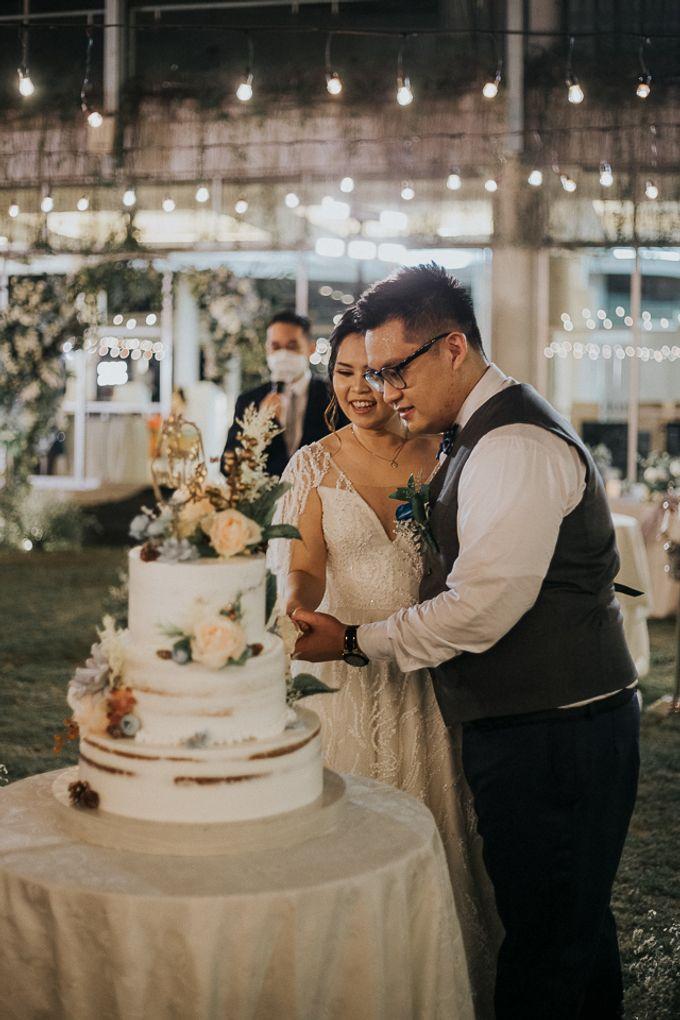 Wedding Rendy & Yolan by vima lokanatha - 004