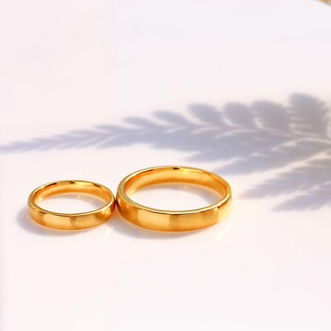 Wedding Ring - Signa Series by ORORI - 006