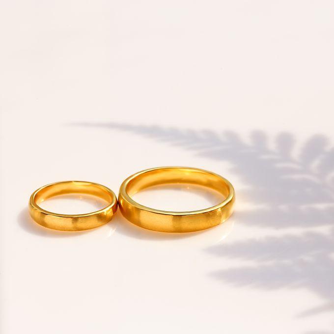 Wedding Ring - Signa Series by ORORI - 007