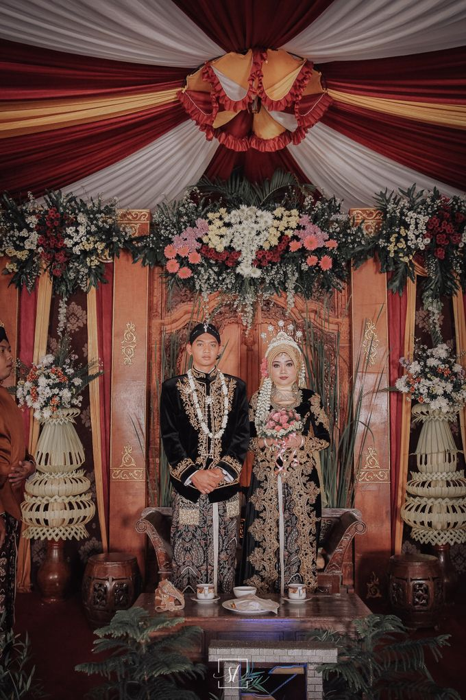 Yogyakarta Traditional Wedding by Summer Time - 023