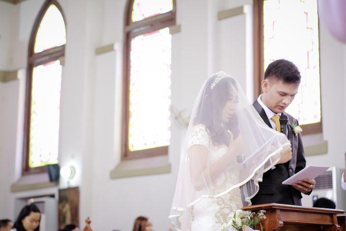 Wedding Gita & Trisno by aaron Photo & Cinema - 013