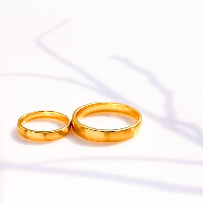 Wedding Ring - Signa Series by ORORI - 008