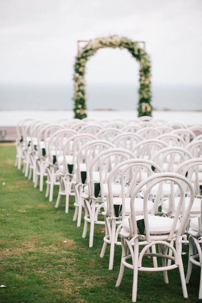 Char & Don Wedding by AMOR ETERNAL BALI WEDDING & EVENTS - 013