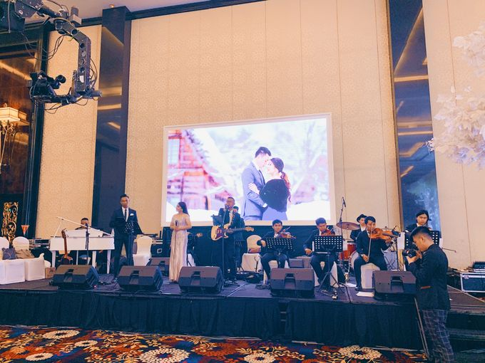 Trans Luxury Hotel - Bandung MC for Jessica & Anthony by Soko Wiyanto - 005