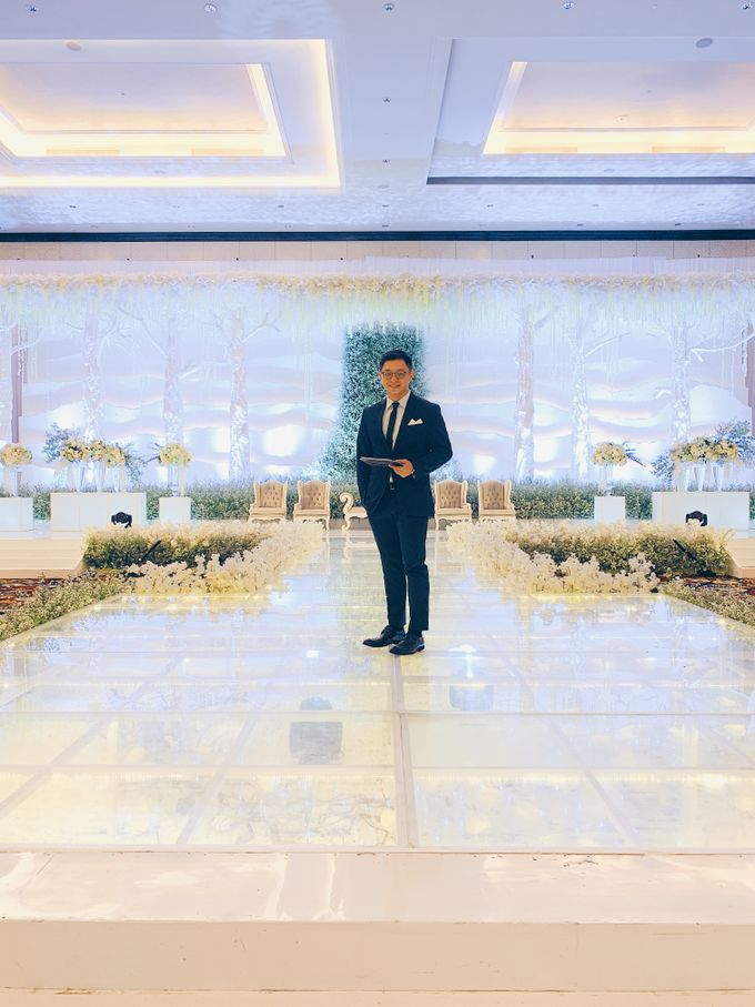 Trans Luxury Hotel - Bandung MC for Jessica & Anthony by Soko Wiyanto - 006