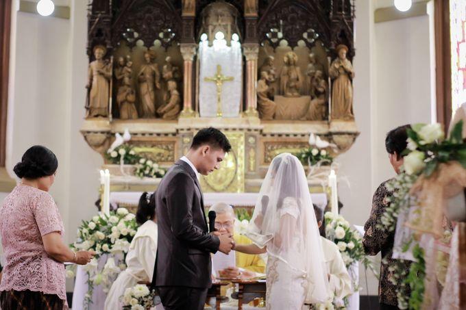 Wedding Gita & Trisno by aaron Photo & Cinema - 014