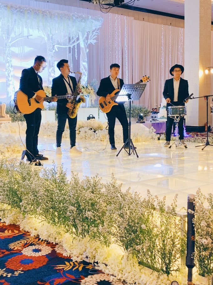 Trans Luxury Hotel - Bandung MC for Jessica & Anthony by Soko Wiyanto - 004
