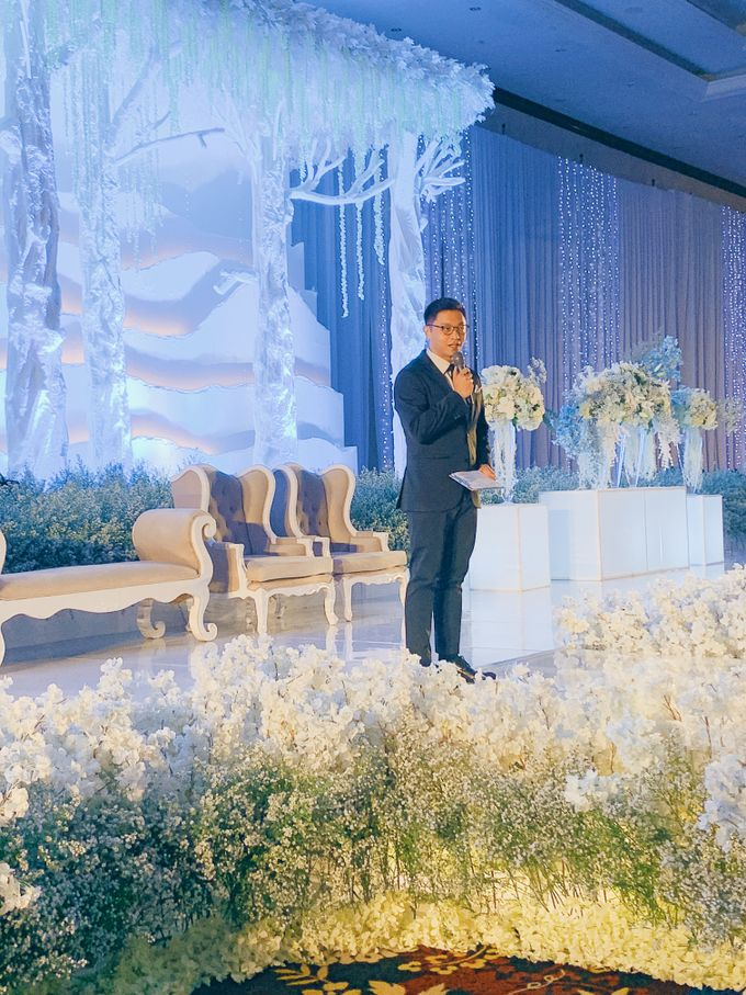 Trans Luxury Hotel - Bandung MC for Jessica & Anthony by Soko Wiyanto - 003