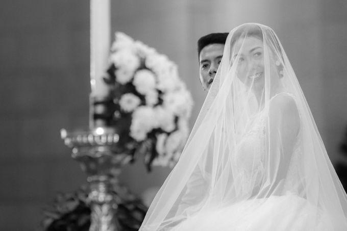 Charles & Czarina - Wedding by Bogs Ignacio Signature Gallery - 046